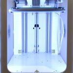 Photo of FFF 3D printer Ultimaker