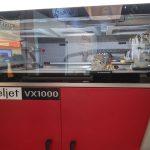 Photo of Voxeljet 3D printer